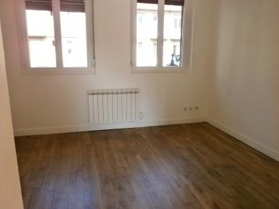Appartement F1 à louer Caudebec en Caux, vallée de Seine, 76