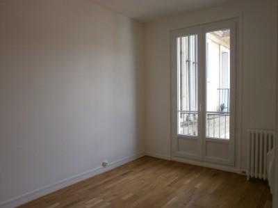 Appartement F5 à louer Caudebec en Caux, vallée de Seine, 76 entièrement rénové