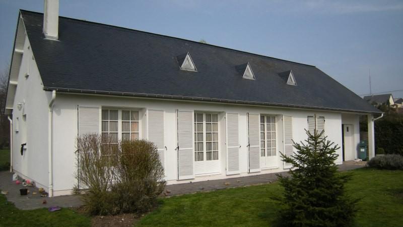 Achat Pavillon individuel de plain pied  proche du Pont de Brotonne, 76, axe Caudebec en Caux /Bourg Achard,
