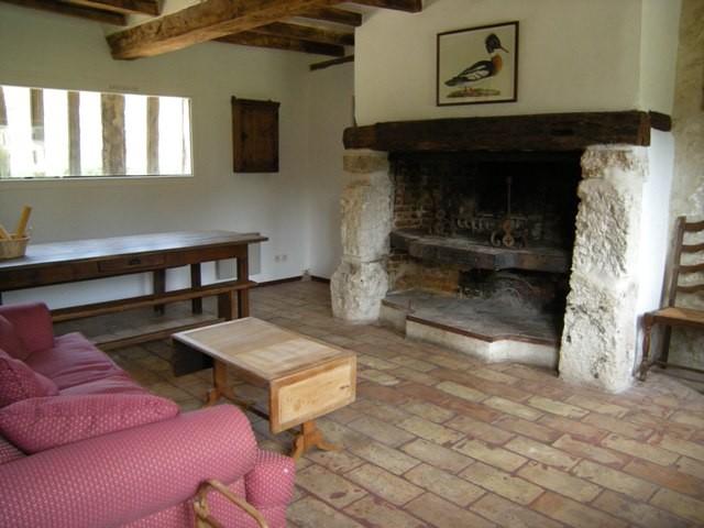 achat d'une maison normande ancienne