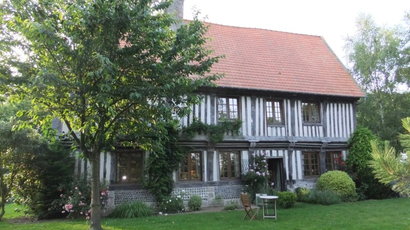 Achat de maison moderne avec dressing yvetot 76190 for Site achat de maison