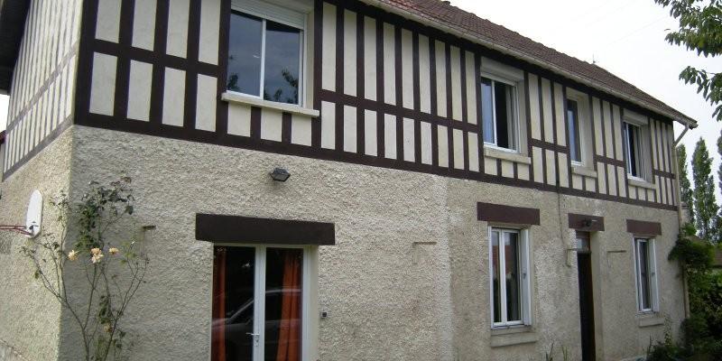 Devenir propri taire sur vall e de seine avec l 39 achat de for Achat maison direct proprietaire
