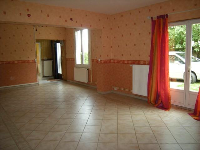 Maison de ville dans bourg tous commerces proche de Caudebec en Caux Vallée de Seine