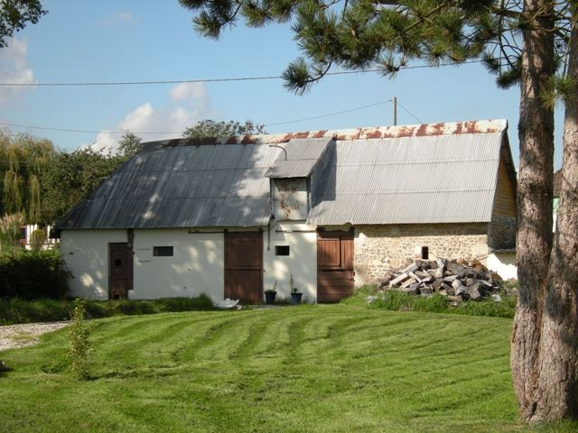 Maison de caractère en briques et colombages entièrement rénovée Entre Caudebec en Caux et Yvetot,76