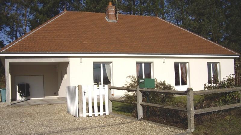 maison individuelle de plain pied T4 Notre Dame de Bliquetuit, proche du Pont de Brotonne, 76, axe Caudebec en Caux /Bourg Achard,
