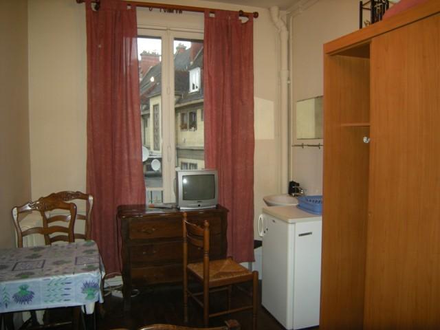 achat d'un immeuble pour investisseur à Caudebec en Caux