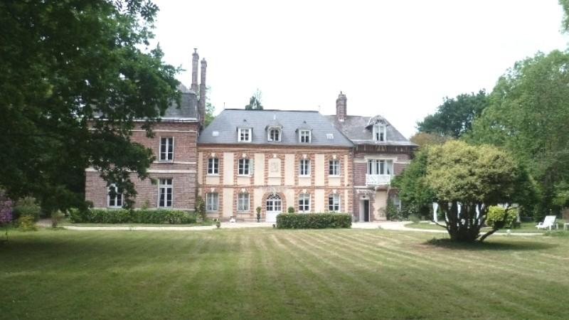Elégant chateau d'époque XIX à vendre Entre Rouen et les plages de la Côte d'Albatre, 76