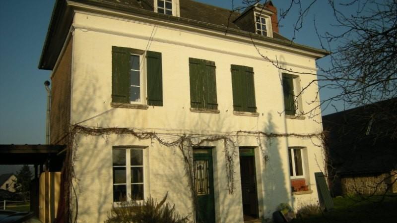 Maison ancienne de maitre avec dépendance proche du Pont de Brotonne, 76, axe Caudebec en Caux /Bourg Achard, avec vue dégagée sur la Vallée de Seine