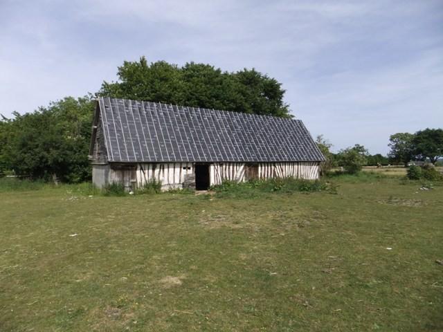 Propriété normande Haute Normandie, 76, Pays de Caux, vallée de Seine, au coeur du parc naturel régional de Brotonne,  entre Rouen et Le Havre au bord de la forêt domaniale maison de caractère