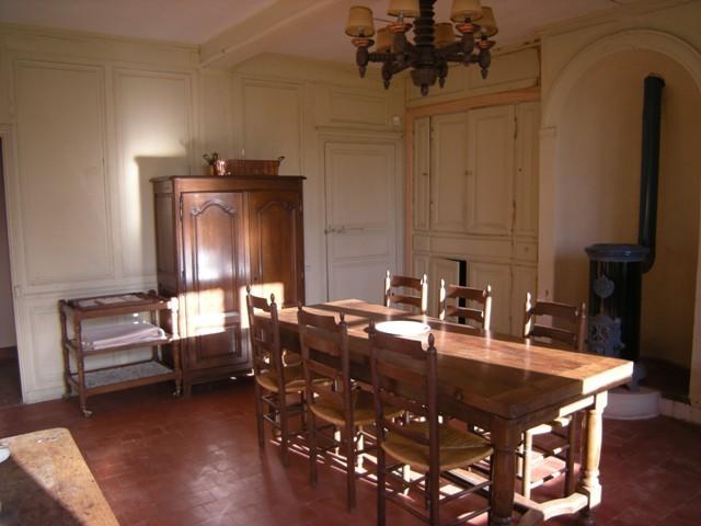 acheter une propriété du XVIIIème à 2 h de Paris