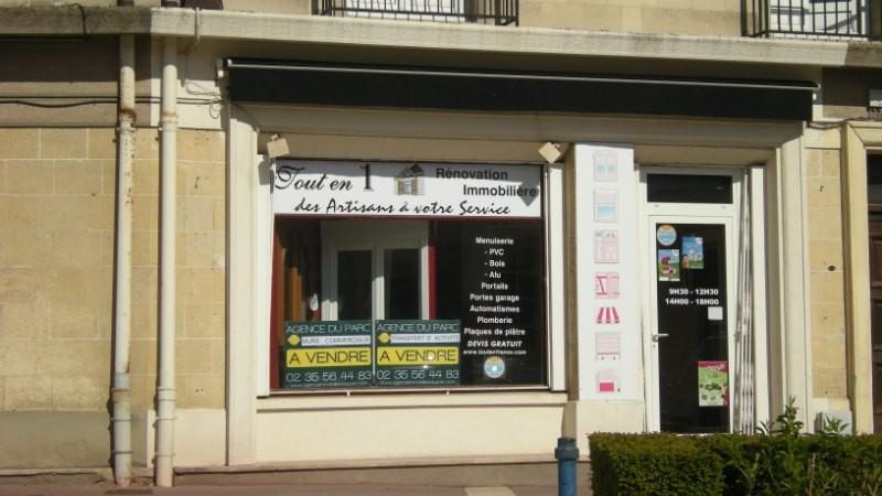 Vente de murs commerciaux libres Caudebec en Caux, 76, Vallée de Seine