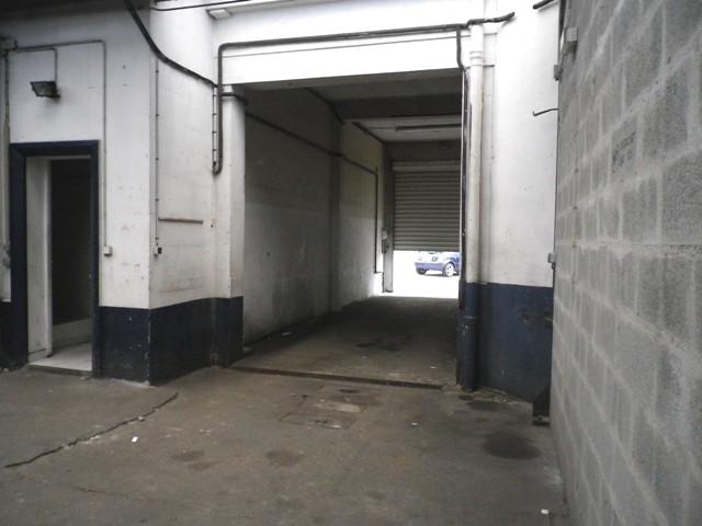 Hangar à vendre à Caudebec En Caux, centre ville, 76, vallée de Seine,