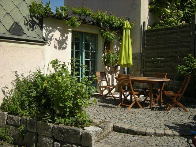 Maison ancienne à vendre, proche du Pont de Brotonne, 76, vallée de Seine, dans un bourg tous commerces