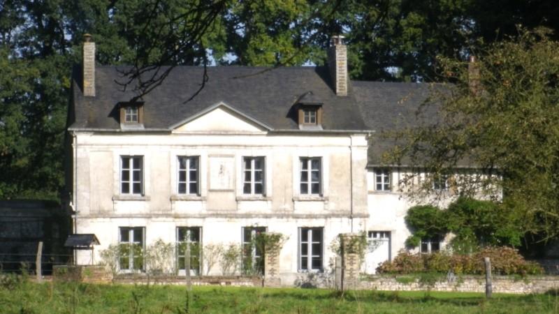 acheter une propriété de caractère en Normandie
