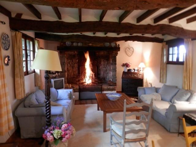 Maison normande authentique à vendre, axe Yvetot - Saint Valéry- Fécamp, 76 , à 5 km de la plage, au coeur du Pays de Caux