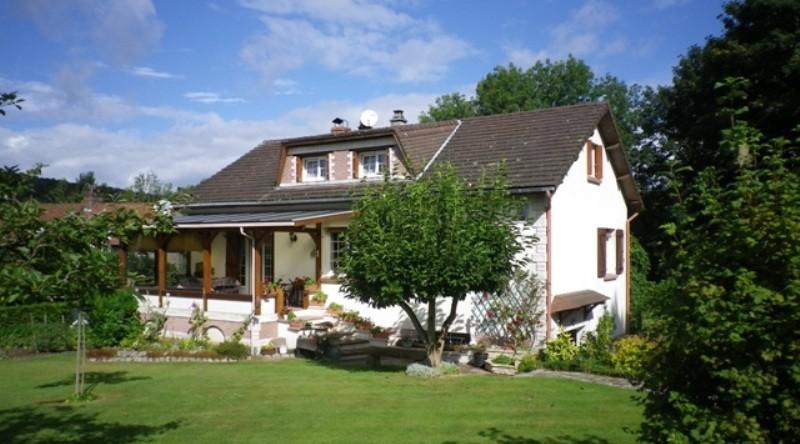 Acheter maison individuelle vendre proche caudebec en for Maison individuelle a acheter