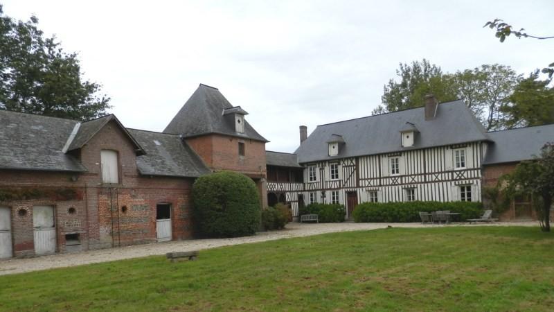 Achat maison restaurer en normandie 76 agence for Achat maison en normandie