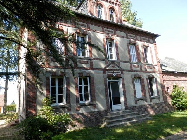 Vente d'une belle maison de maître, avec dépendances Campagne Lillebonne,  76,  à 30 mn du Havre