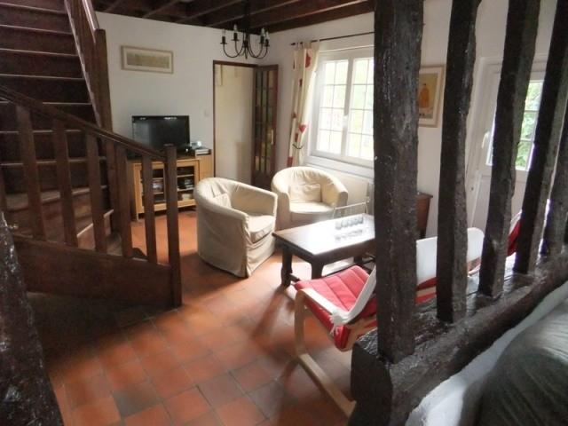 Vente Maison normande en très bon état proche de Fauville en Caux, sur la route de la mer, axe Caudebec en Caux-/Fécamp, 76,