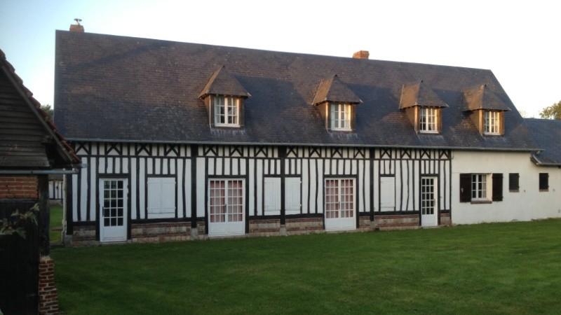 Acheter maison normande vendre 45 km des plages de la for Acheter maison a la campagne
