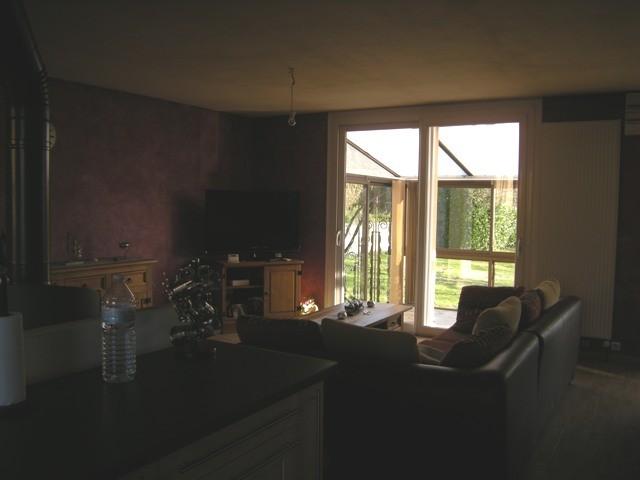Maison individuelle à vendre proche de Caudebec en Caux, 76, axe Rouen, Vallée de la Seine en très bon état