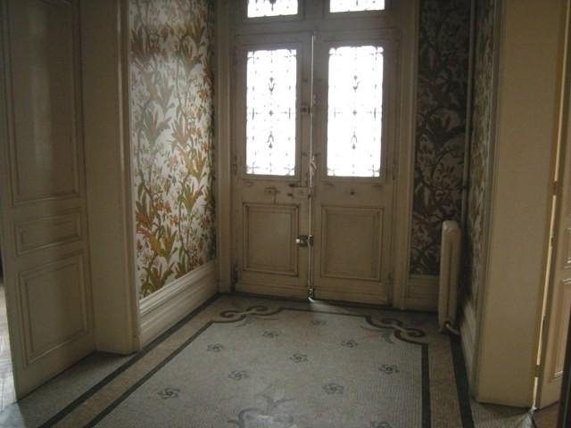 vente d'une belle maison de maître  à Yvetot , 76, Pays de Caux, axe Rouen  Le Havre,   proche des commerces et de la gare SNCF Paris Le Havre