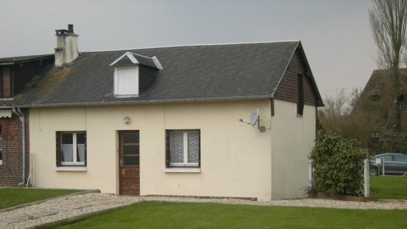 Vente d'une maison cauchoise entre Caudebec en Caux et Lillebonne, 76,