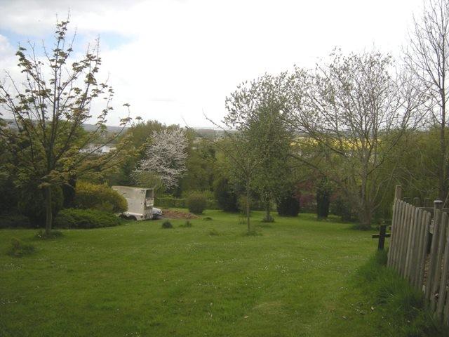 Vente d'une vaste chaumière contemporaine avec une belle vue sur Seine Vieux Port, au coeur du Parc de Brotonne, en Haute Normandie, vallée de la Seine, à la lisière de la forêt