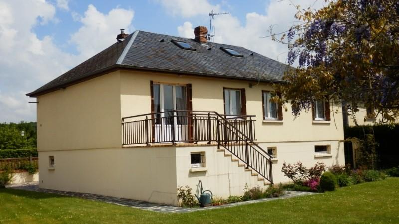 Maison individuelle en bon état à vendre A Caudebec en Caux, Vallée de Seine, entre Rouen et  Le Havre, 76, Pays de Caux quartier résidentiel