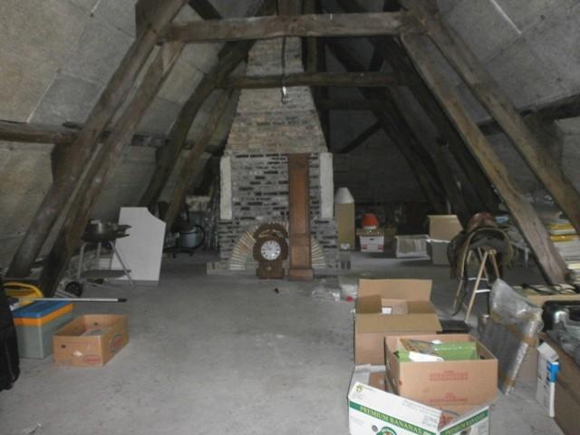 Bâtiment ancien à restaurer Axe Caudebec en Caux/ Bourg Achard, 76, Vallée de Seine