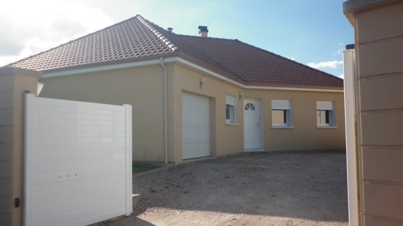 Pavillon en excellent état à vendre, axe Caudebec en Caux-Yvetot, 76, Haute Normandie, Pays de Caux,