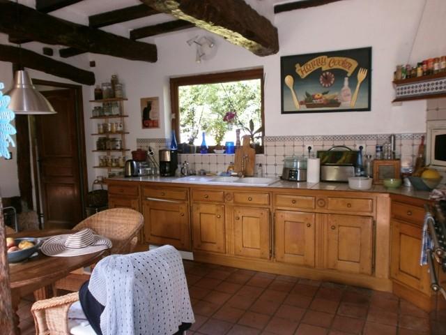 Maison normande authentique à vendre Entre Yvetot et Caudebec en Caux, proche des grands axes, 76,