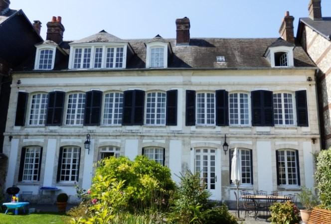 vente d'une maison de charme en vallée de Seine