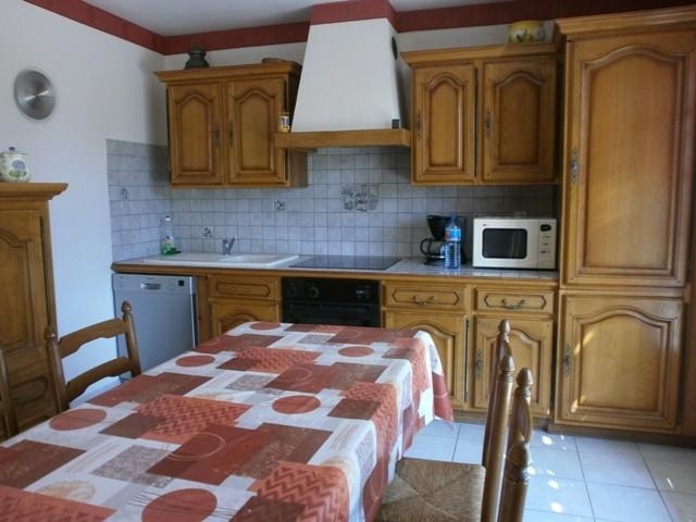 Belle maison d'artisan à vendre dans la campagne de Caudebec en Caux, Pays de Caux, 76,