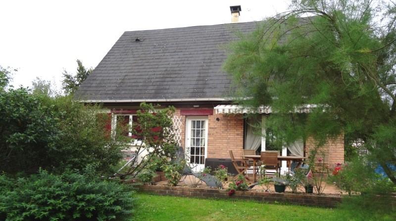 Acheter un beau pavillon ent très bon état proche du Pont de Brotonne, axe Caudebec en Caux/ Bourg Achard, 76, dans la vallée de Seine,