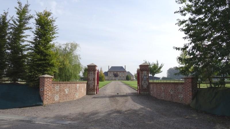 achat d'une maison de maître en Normandie près d'Yvetot
