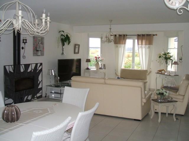 acheter une maison de plain pied sur l'axe Yvetot Caudebec