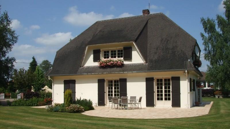 Achat de maison demeures et pavillons proche caudebec en for Achat maison individuelle 77