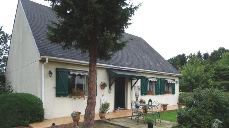 Beau pavillon de plain pied à vendre proche de la forêt de Brotonne, axe Caudebec en Caux/ Bourg Achard, 76,