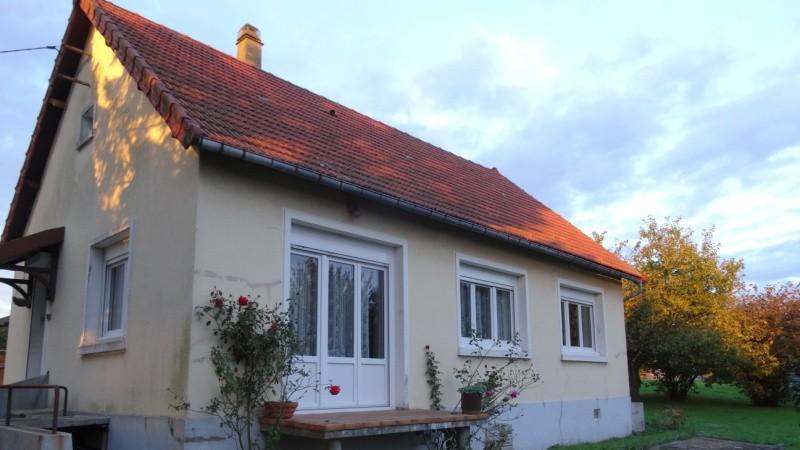 Maison individuelle de plain pied à vendre Axe Caudebec en Caux - Notre Dame de Gravenchon, 76, Vallée de la Seine,à 40 mn du Havre