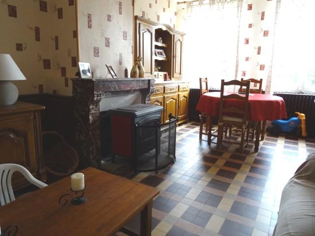 à vendre proche de caudebec en caux, 76, une ancienne maison de maitre