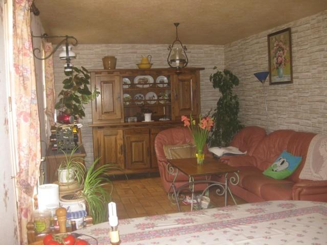 Vente d'un pavillon sur sous-sol complet proche du Pont de Brotonne, axe Caudebec en Caux/ Bourg Achard, 76, en la vallée de Seine,