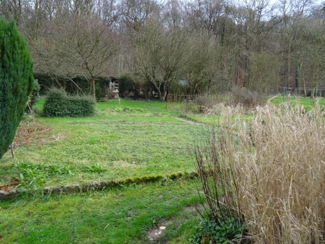 Vente d'un pavillon de plain pied Caudebec en Caux, 76, Vallée de Seine,  entre Rouen et Le Havre,