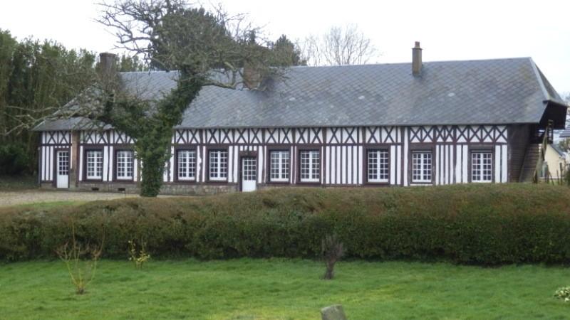 Maison normande de charme à vendre Au coeur du Pays de Caux, entre Yvetot et la mer, 76,