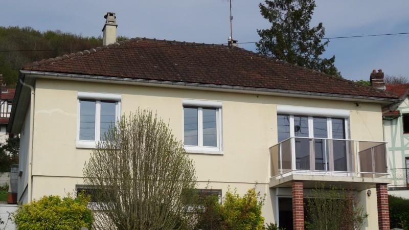 Maison individuelle en bon état à vendre proche de Caudebec en Caux,  Vallée de Seine,  76,