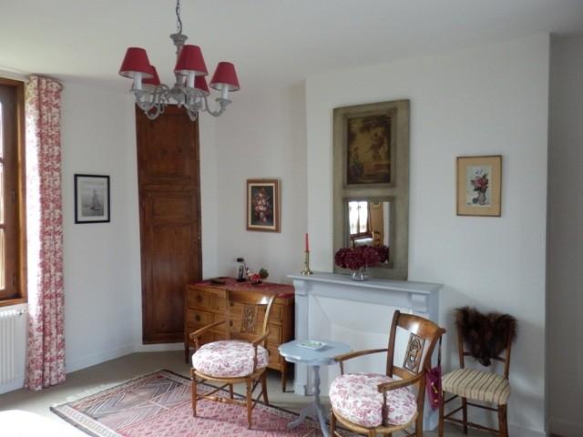 Vente d'une belle maison de maître du XIX ème Axe Caudebec en Caux - Notre Dame de Gravenchon, 76, vallée de la Seine,