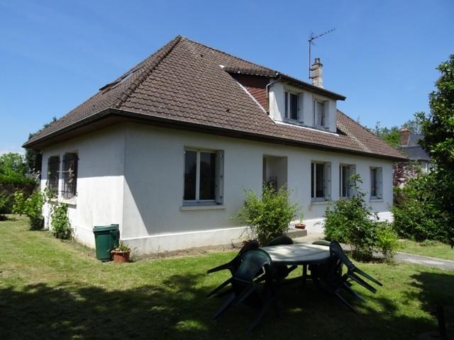 Maison individuelle à vendre Axe Caudebec en Caux/Yvetot,  76,  proche des grands axes