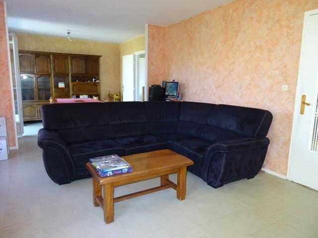 pavillon avec 4 chambres à vendre aux environs de Caudebec en Caux