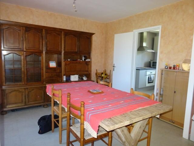 achat d'une maison individuelle T5 campagne Caudebec en Caux
