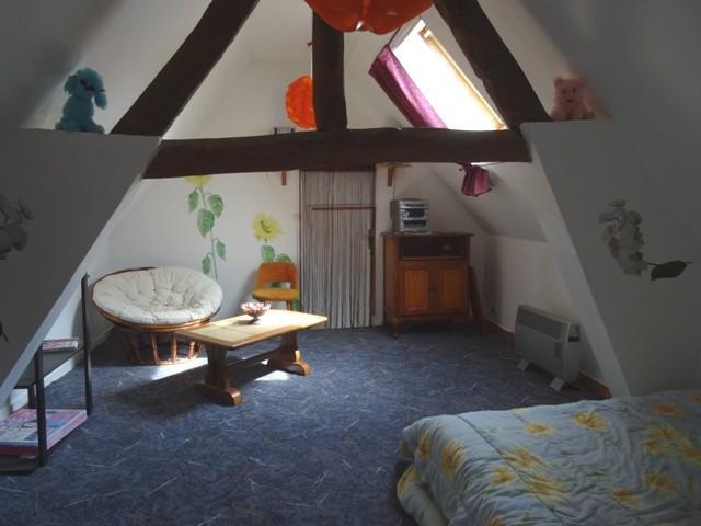 acheter une maison normande en vallée de Seine